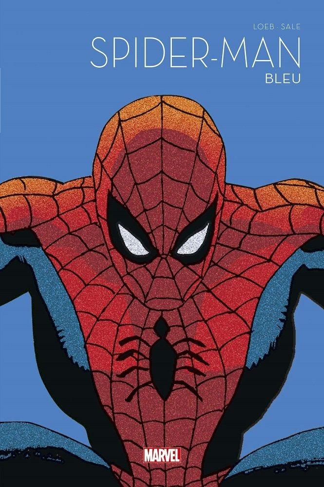 Spider-Man Bleu - Le Printemps des comics 2021 Par où commencer ? magazines