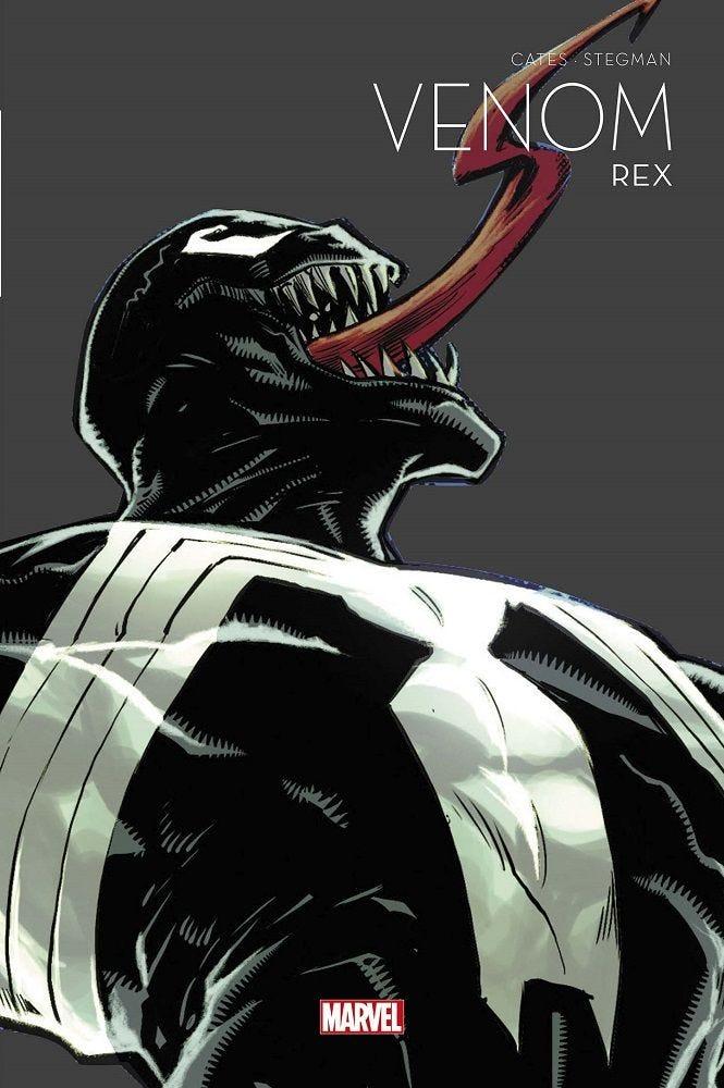 Venom Rex - Le Printemps des comics 2021 Par où commencer ? magazines