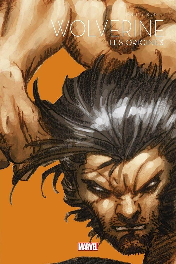 Wolverine Les origines - Le Printemps des comics 2021 Par où commencer ? magazines