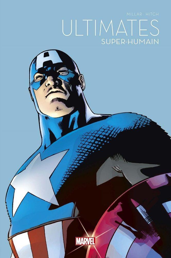 Ultimates: Super-humain - Le Printemps des comics 2021 Par où commencer ? magazines