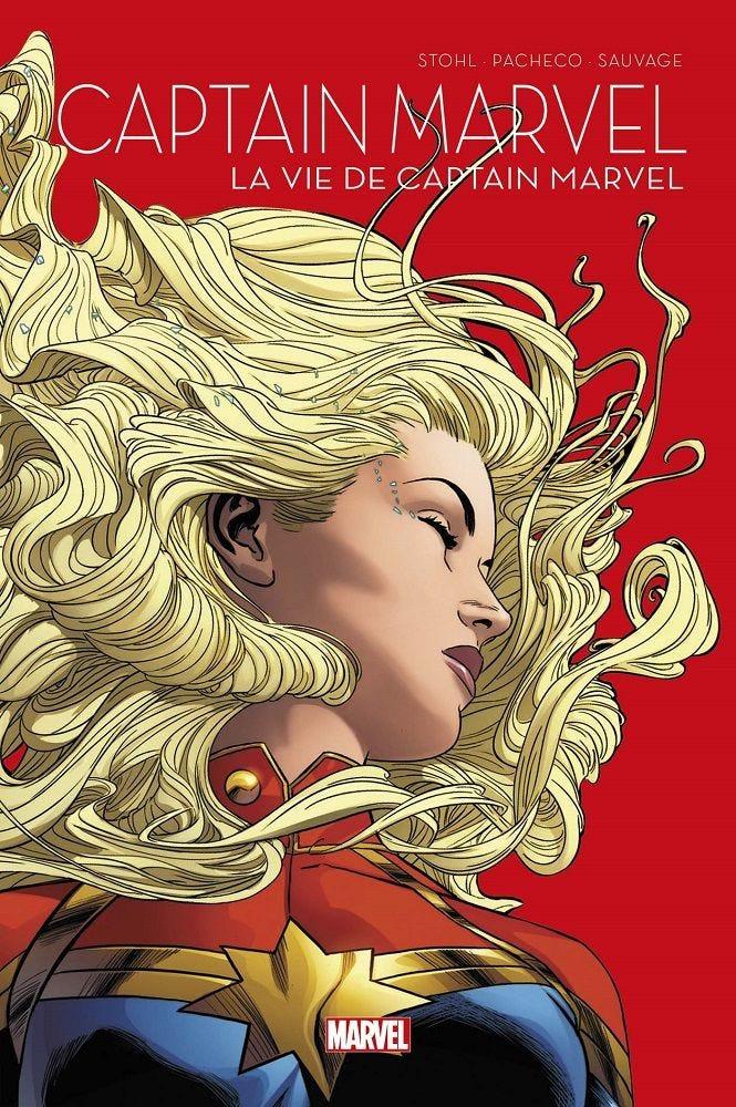 La vie de Captain Marvel - Le Printemps des comics 2021 Par où commencer ? magazines