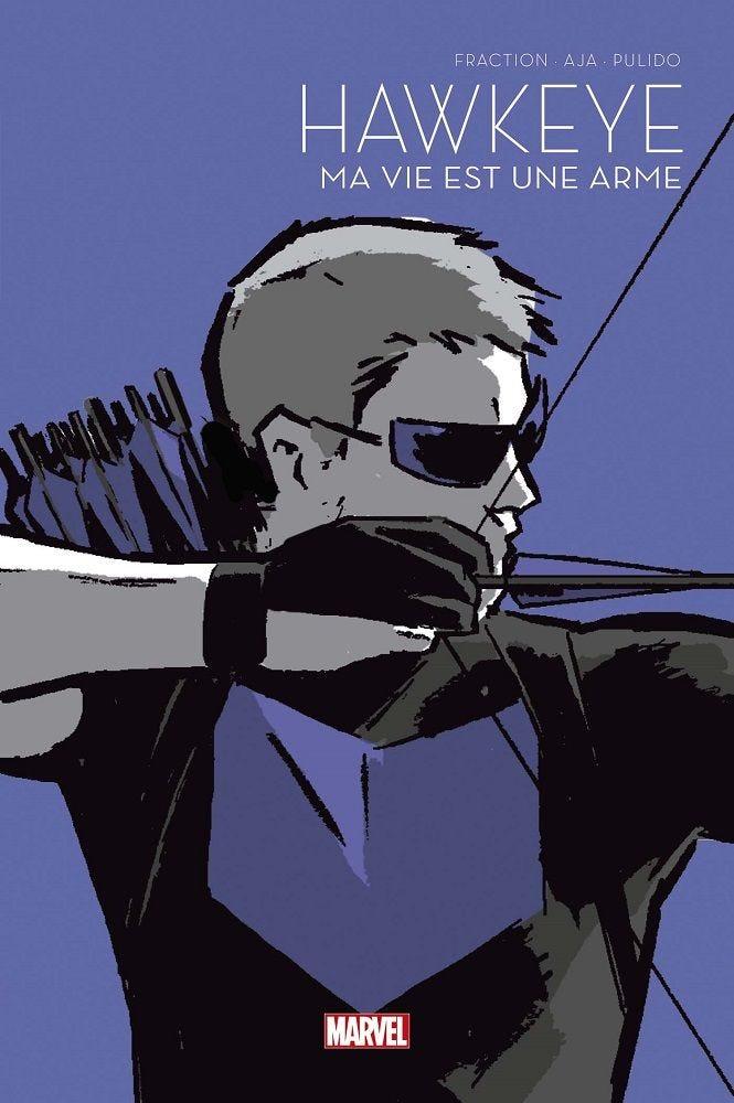 Hawkeye: Ma vie est une arme - Le Printemps des comics 2021 Par où commencer ? magazines