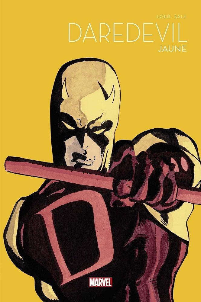 Daredevil Jaune - Le Printemps des comics 2021 Par où commencer ? magazines