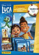 LUCA - 10 pochettes + 1 Album offert !