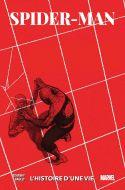 RISTAMPA 100% MARVEL: SPIDER-MAN LIFE STORY VARIANT D