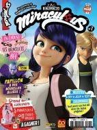 Les aventures de Lady Bug & Chat noir : Miraculous 7