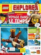 Lego Explorer 1