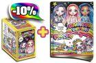 Poopsie Slime Surprise! Sticker Coll. - Box 50 bb + Album_FR