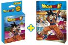 Dragon Ball Super - Ultimate Warriors - Bundle 8bb+ Album_FR