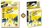 Tour de France 2021 - Le pack du coureur