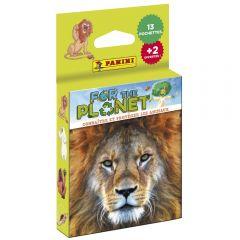 FOR THE PLANET - Blister 13 pochettes + 2 OFFERTES