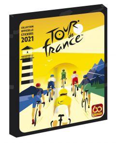 TOUR DE FRANCE 2021 - COFFRET COLLECTOR