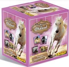 Un amour de cheval - Boite de 50 pochettes