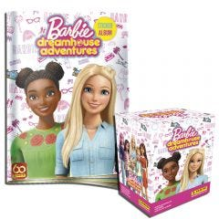 """Barbie Dreamhouse Adventure """"Le Pack Ultime"""""""