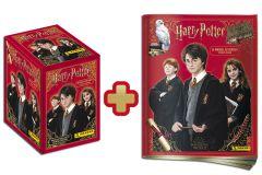 """Harry Potter """"Le manuel du sorcier"""" - Le pack ultime"""