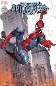 AMAZING SPIDER-MAN N.1 VERSIONE VARIANT