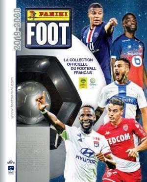 Foot 2019/20 France