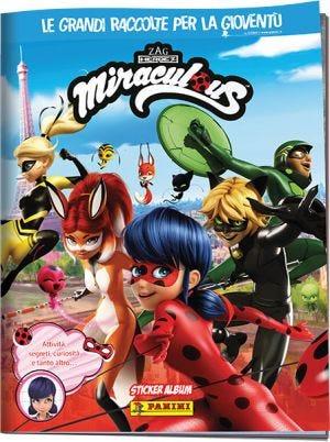 Miraculous Ladybug 3