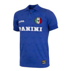 Maglia calcio Panini Italia numero 10