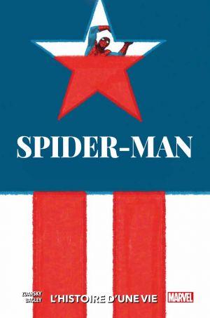 RISTAMPA 100% MARVEL: SPIDER-MAN LIFE STORY VARIANT E