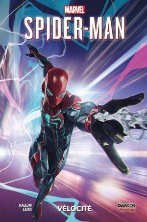 100% MARVEL: MARVEL'S SPIDER-MAN : VELOCITY