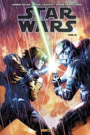 100% STAR WARS: STAR WARS T10 - RIEDIZIONE
