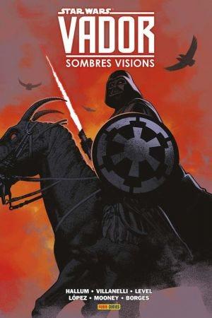 100% STAR WARS: VADER SOMBRES VISIONS