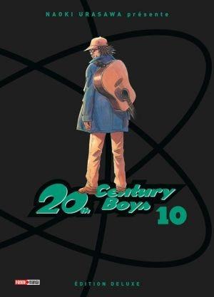20TH CENTURY BOYS DELUXE N.10