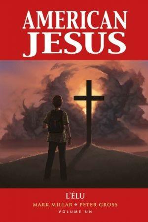 AMERICAN JESUS T01