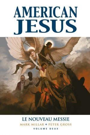 AMERICAN JESUS T02