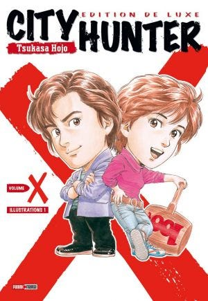 RISTAMPA CITY HUNTER TX NED