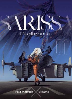 SARISSA N.1
