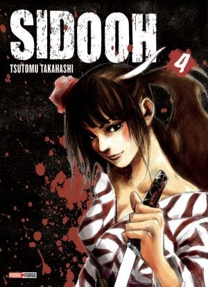 SIDOOH NEW EDITION N.4