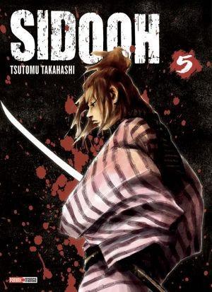 SIDOOH NEW EDITION N.5