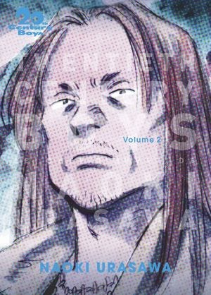RISTAMPA 20TH CENTURY BOYS PERFECT EDITION N.2