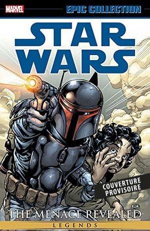 Star Wars Légendes : Menace Revealed 1