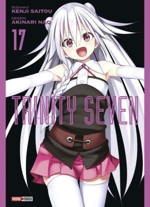 TRINITY SEVEN N.17
