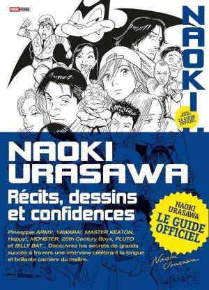 Urasawa : le guide officiel