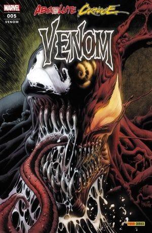 Venom N°05 (2020)