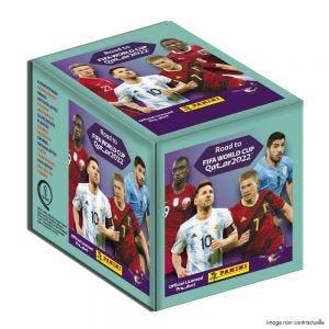 Road To World Cup FIFA 2022™ - Boîte de 50 pochettes