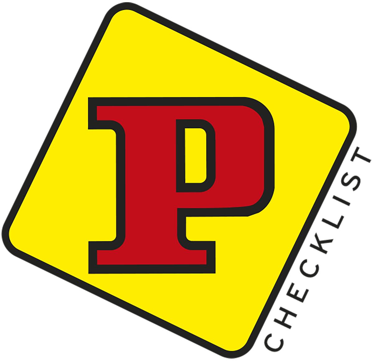 CHECKLIST DE JUIN 2021 - PANINI COMICS